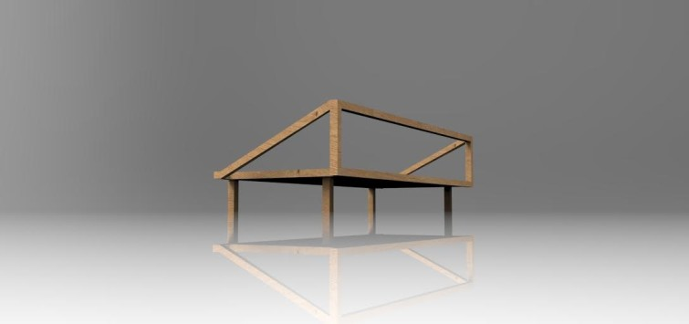 Frieda Bellmann Norm Furniture