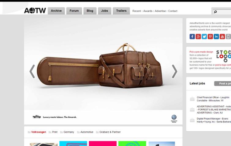 ads of the world frieda bellmann