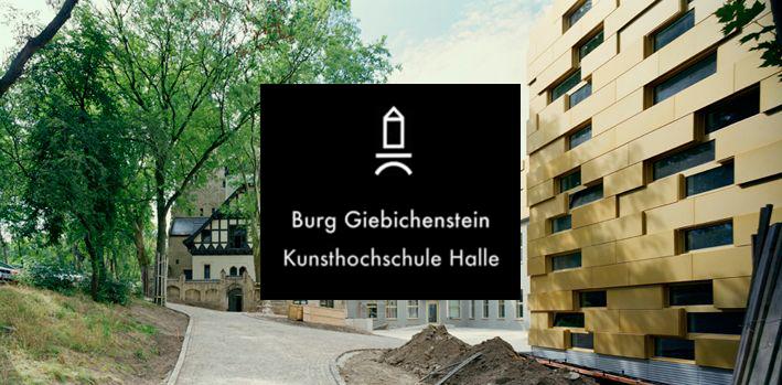 Frieda Bellmann Guest Lecture Burg Giebichenstein
